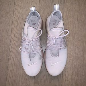 Nike Air Presto SE shoes silt red/particle pink
